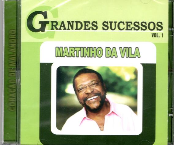 DA SELEO ESSENCIAL VILA MARTINHO BAIXAR CD
