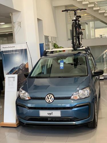 Volkswagen Take Up! Adjudicado - By