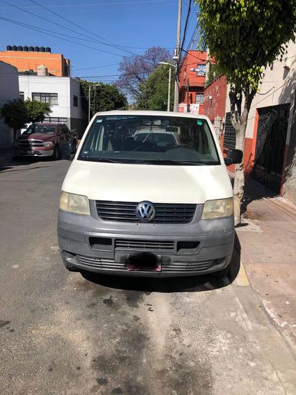 Volkswagen Vw Van Tdi