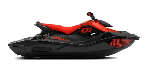 Sea Doo Spark Trixx 2up C/audio 2021- Motomarine
