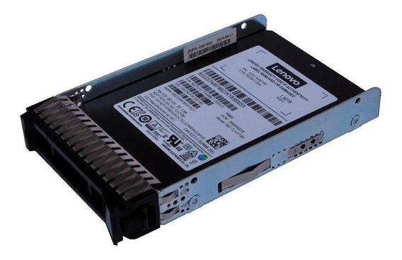 Lenovo Thinksystem Ssd 2.5 960gb Pm883 Sata 6gbps