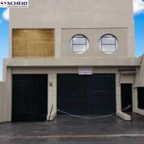 Imagem 1 de 2 de Loja Comercial Em Lugar De Grande Fluxo - Mr52945