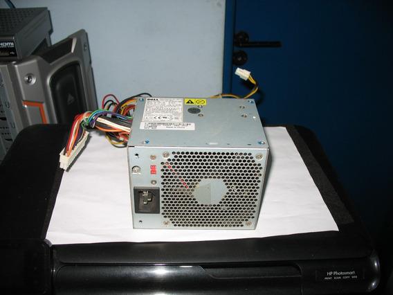 Fonte Dell Optiplex Modelo: L280p-00