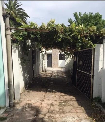 Jose Shaw 4985 Inversion Renta Casa Venta 3 Dormtorio Maroña