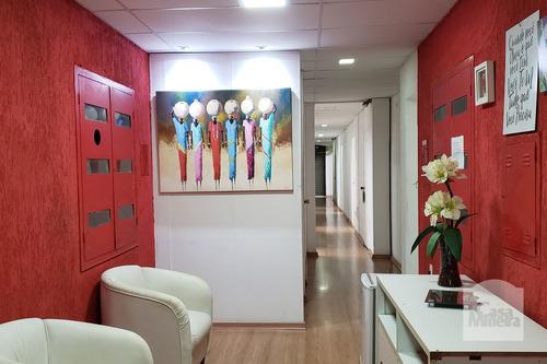 Imagem 1 de 9 de Sala-andar À Venda No Centro - Código 259351 - 259351