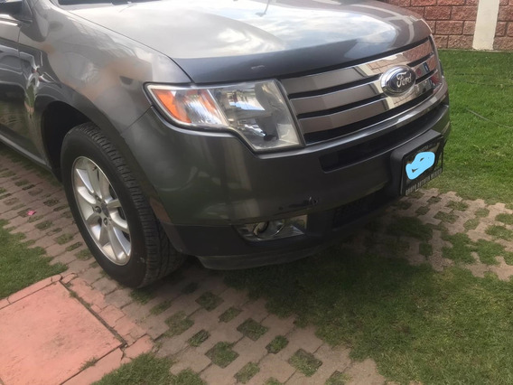 Ford Edge 2010 Limited Fwd V6, Qc Panoramico