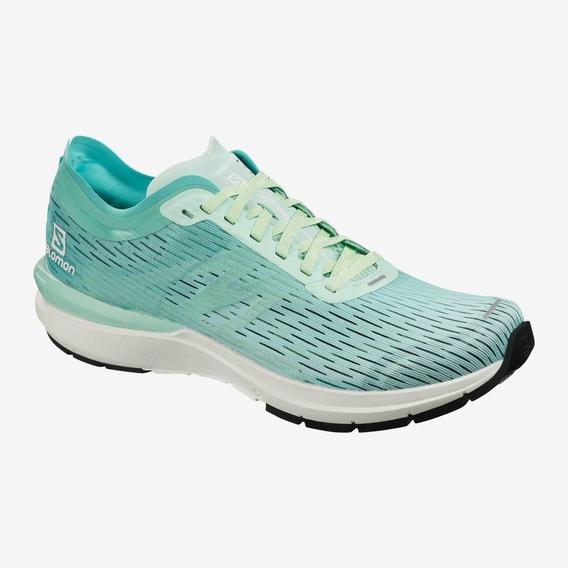 Zapatillas Salomon Sonic 3 Accelerate Pro Running Mujer