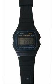 Relógio Aqua 100 Relógios Por R$275 Casio Orient