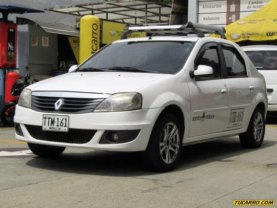 Taxis Logan Dynamique Intermunicipal