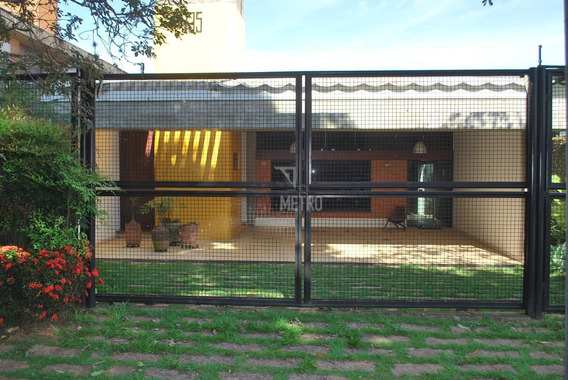 Casa Para Aluguel Em Nova Campinas - Ca004502
