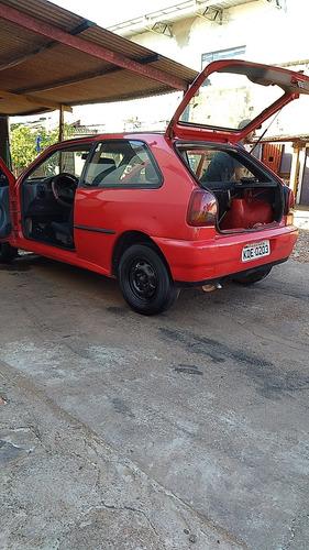 Imagem 1 de 1 de Volkswagen Gol 1996