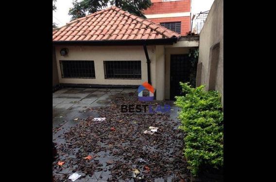 Casa À Venda, 150 M² Por R$ 585.000,00 - Vila Leopoldina - São Paulo/sp - Ca0654