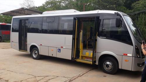 Micro Ônibus Urbano Bepobus Nascare - Ano 2018/2019 -zero Km