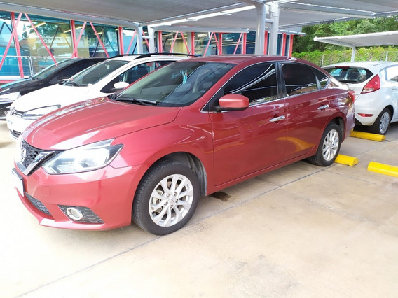 Nissan Sentra Advance Pure Drive