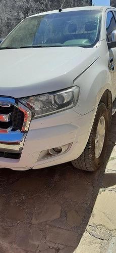 Ford Ranger Xlt Full 4x4 2017