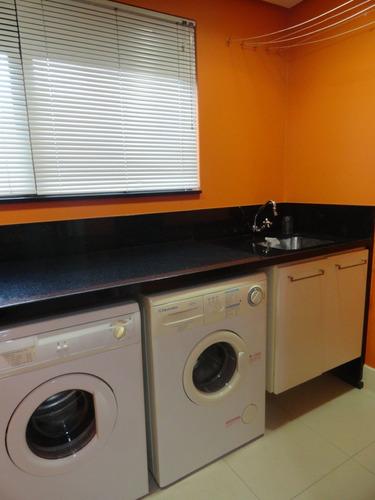 Apartamento 3 Dormitorios - 3245