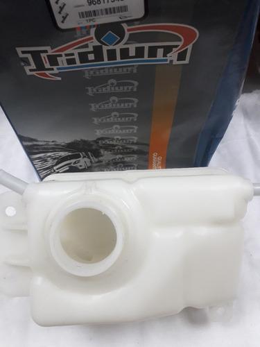 Deposito (envase) Agua Refrigerante Aveo Sin Tapa