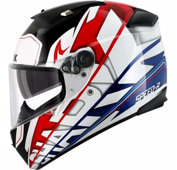 Capacete Shark Speed_r Graig