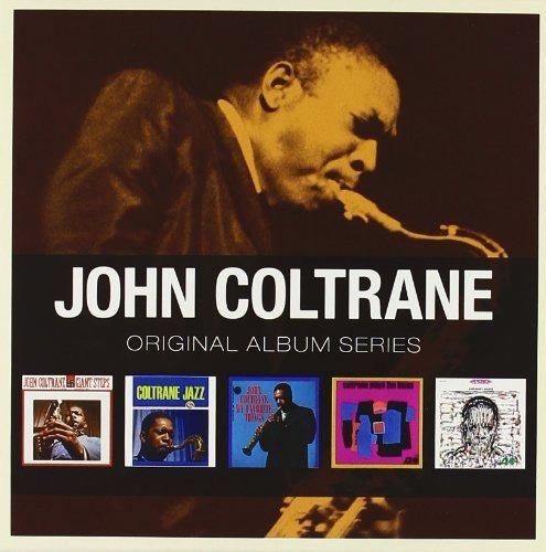 John Coltrane - Original Album Series 5cds