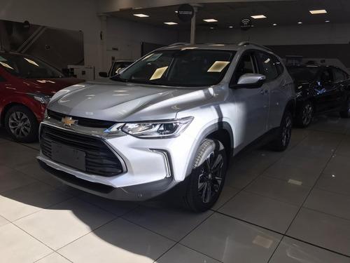 Chevrolet Tracker Premier New 9- Fym