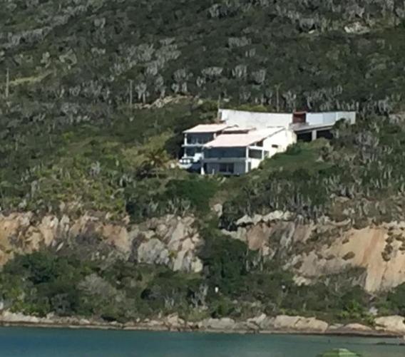 Casa À Venda - Pontal Do Atalaia - Arraial Do Cabo/rj - Ca1308