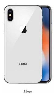 iPhone X 64gb Novo!