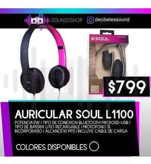 Auricular Soul L100