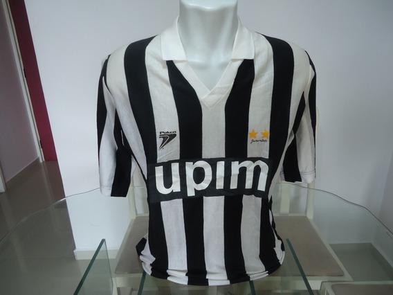 Camisa Juventus Poker / Upim - Antiga E Nova