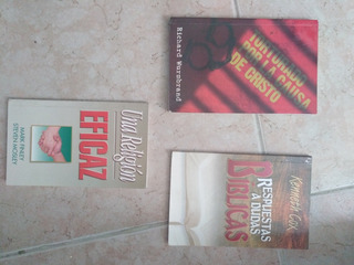 Literatura Cristiana Libros Cristianos De Crecimiento