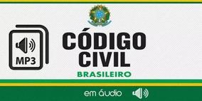 Código Civil Atualizado Em Aúdio Mp3
