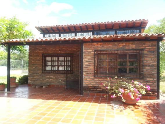Casa En Venta En Ureña