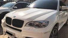 Bmw X6 4.4 M Sport 4x4 Coupé V8 32v Bi-turbo Gasolina 4p Aut