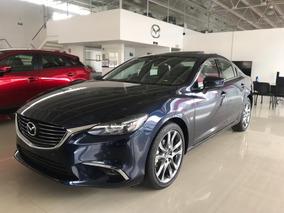 Mazda Mazda 6 2017