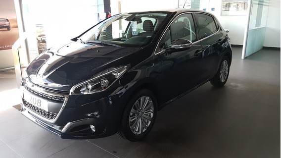 Peugeot 208 Active Pure Tech Manual 5 Vel 2020
