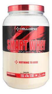 Whey Protein Smart Triple 907g - Cellgenix