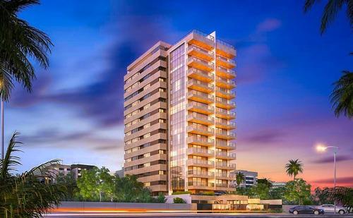 Imagem 1 de 30 de Apartamento Beira-mar Da Jatiúca Raffaello Sanzio 4 Suítes 286,23 M² - Ap0001