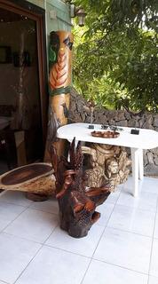 Talla Y Escultura En Madera. Productos De Gran Calidad.