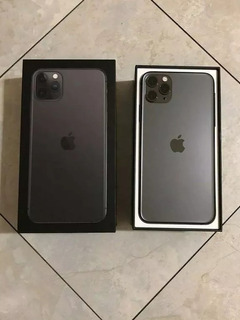 iPhone 11 Pro Max 64gb Cambio