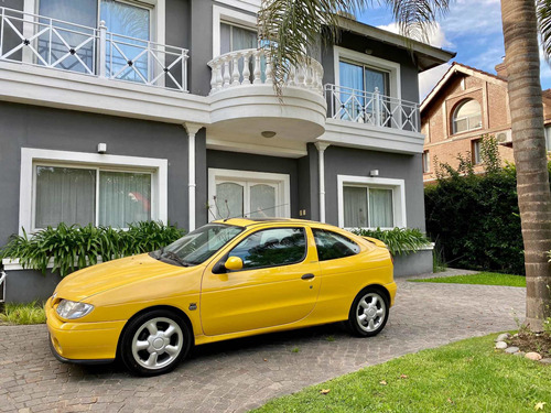 Renault Megane 2.0 150 Hp Coupe 1999