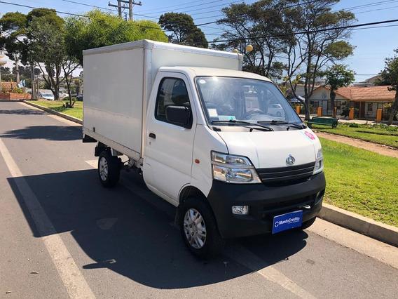 Changan S100 1.0 Carga 2014