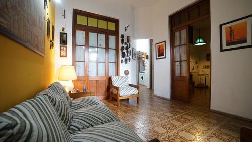 Venta Casa En El Prado Terraza Con Parrillero