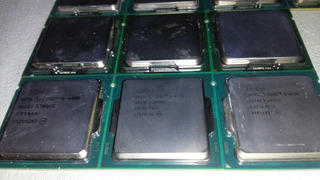 Procesadores Intel Core I5 , 3470, 2400