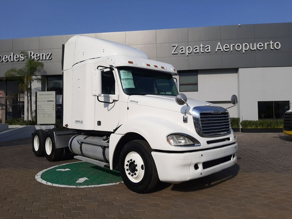 Tractocamion Freightliner Columbia Cl120 Con Ac 2013