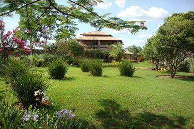 Casa Em Taquaritinga Bairro Tennis Park Condominio - V246600