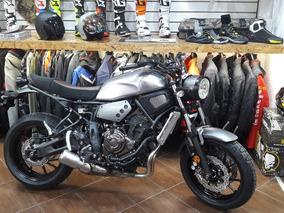 Yamaha Xsr 700 2018 0km Marellisports Entrega Inmediata