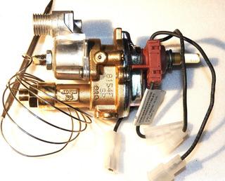 Valvula Termostatica Para Horno Longvie Ge 0 86/0 60 V6 Cat