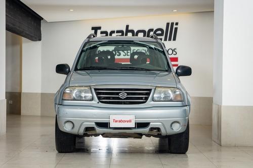 Suzuki Gran Vitara 1.6 16v 4x4 3p Taraborelli #