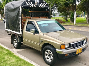 Chevrolet Luv 1600 Perfecto Estado 10/10