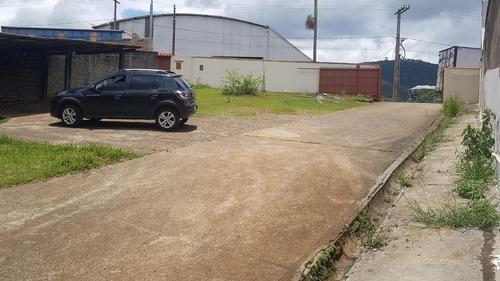 Imagem 1 de 5 de Chacara - Ch00011 - 69484059