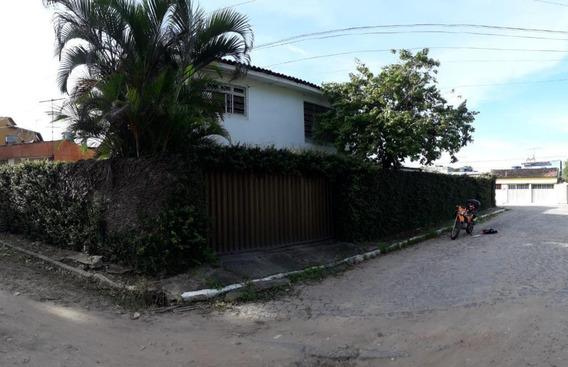 Casa Em Vila Da Inabi, Camaragibe/pe De 199m² 4 Quartos À Venda Por R$ 370.000,00 - Ca175086